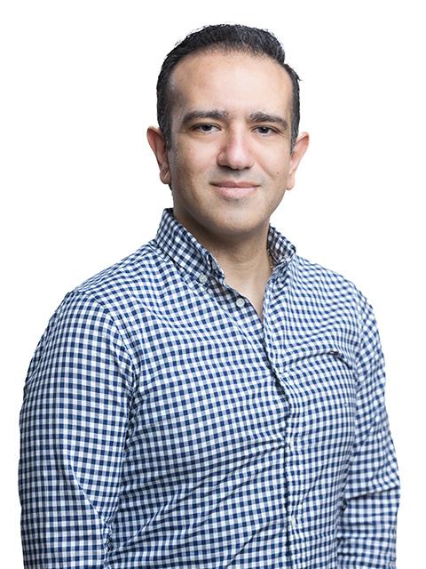Dentist - Dr Samy Kafagy
